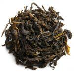 rwanda kivu green tea